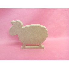 18mm MDF Sheep